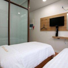 K-POP Hotel Seoul Station комната для гостей фото 2