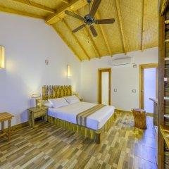 Отель Ameera Maldives комната для гостей фото 2