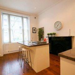 Апартаменты Gower Street Apartments Лондон в номере фото 2