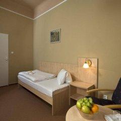 Отель Metropol Чехия, Франтишкови-Лазне - отзывы, цены и фото номеров - забронировать отель Metropol онлайн комната для гостей фото 4