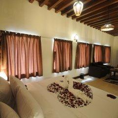 Отель Lumbini Dream Garden Guest House развлечения