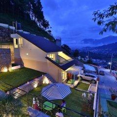 Отель Swayambhu Hotels & Apartments - Ramkot Непал, Катманду - отзывы, цены и фото номеров - забронировать отель Swayambhu Hotels & Apartments - Ramkot онлайн