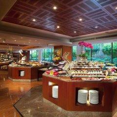 Отель Grand Park Xian Китай, Сиань - отзывы, цены и фото номеров - забронировать отель Grand Park Xian онлайн питание