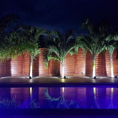 Отель Villa Oasis бассейн фото 3