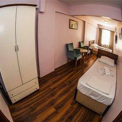 Orient Hostel Стамбул удобства в номере