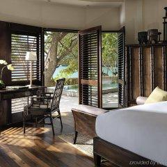 Отель Rayavadee комната для гостей фото 4