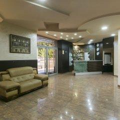 Hotel Ritzar интерьер отеля
