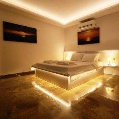 Villa Montana Турция, Патара - отзывы, цены и фото номеров - забронировать отель Villa Montana онлайн комната для гостей фото 5