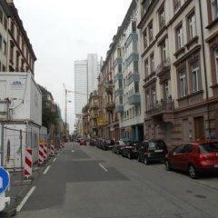 Отель Duval Германия, Франкфурт-на-Майне - отзывы, цены и фото номеров - забронировать отель Duval онлайн фото 5
