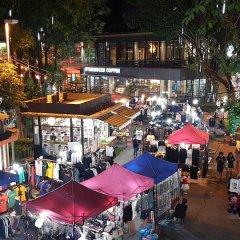 Отель Golden Jade Suvarnabhumi Таиланд, Бангкок - 1 отзыв об отеле, цены и фото номеров - забронировать отель Golden Jade Suvarnabhumi онлайн фото 3