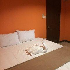 Отель Uno Inn Бангкок комната для гостей фото 4