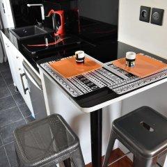 Апартаменты Studio Apartment in Saint-germain-des-prés & Saint-michel удобства в номере