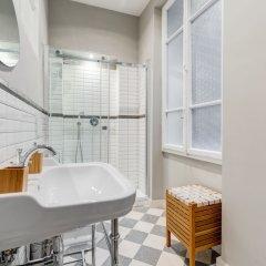 Апартаменты Monti Colosseum Apartment-Urbana ванная