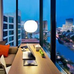 Studio M Hotel комната для гостей