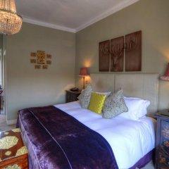 Dunster Castle Hotel комната для гостей фото 3
