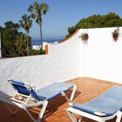 Отель Cortijo Fontanilla Испания, Кониль-де-ла-Фронтера - отзывы, цены и фото номеров - забронировать отель Cortijo Fontanilla онлайн бассейн