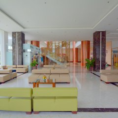 Отель Dessole Sea Lion Nha Trang Resort Кам Лам интерьер отеля фото 3