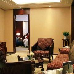 Central Hotel Shanghai интерьер отеля фото 2