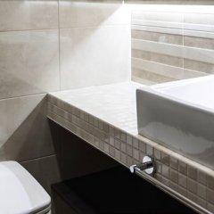 Гостиница Мини-отель iArcadia Украина, Одесса - отзывы, цены и фото номеров - забронировать гостиницу Мини-отель iArcadia онлайн ванная