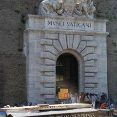 Отель 102 Vaticano Suite Roma детские мероприятия фото 2
