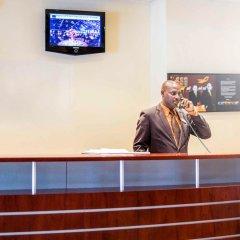 Отель Novotel Port Harcourt интерьер отеля фото 2