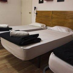 Отель Break N Bed Испания, Барселона - отзывы, цены и фото номеров - забронировать отель Break N Bed онлайн сейф в номере