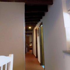 Отель Casa Campana Испания, Аркос -де-ла-Фронтера - отзывы, цены и фото номеров - забронировать отель Casa Campana онлайн интерьер отеля