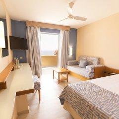Отель Robinson Club Esquinzo Playa комната для гостей фото 5