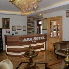 Ada Hotel фото 22