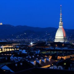 Hotel Montevecchio балкон