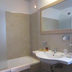 Отель Abruzzo Marina Италия, Сильви - отзывы, цены и фото номеров - забронировать отель Abruzzo Marina онлайн ванная фото 2