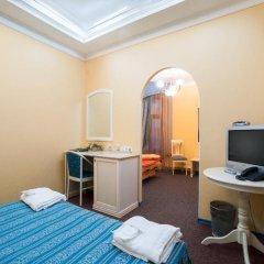 Мини-Отель Комфитель Александрия 3* Стандартный номер с двуспальной кроватью фото 15