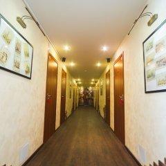 Hotel Olhovka интерьер отеля фото 2