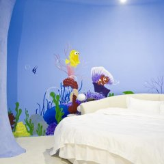 Xiamen Alice Theme Hotel Сямынь детские мероприятия фото 2