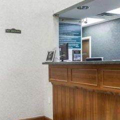 Отель Days Inn & Suites by Wyndham Huntsville США, Хантсвил - отзывы, цены и фото номеров - забронировать отель Days Inn & Suites by Wyndham Huntsville онлайн интерьер отеля фото 3