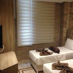 Отель Alright Suites спа