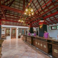 Отель Koh Tao Montra Resort Таиланд, Мэй-Хаад-Бэй - отзывы, цены и фото номеров - забронировать отель Koh Tao Montra Resort онлайн интерьер отеля фото 2