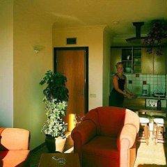 Begonville Apart Hotel Сиде интерьер отеля фото 3