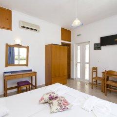 Mediterranean Hotel Apartments & Studios комната для гостей фото 14