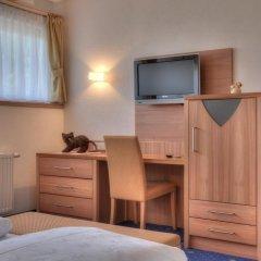 Hotel Rose Валь-ди-Вицце удобства в номере