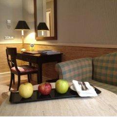 Отель Adler удобства в номере