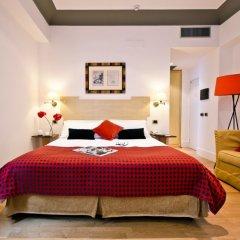 Hotel Plaza Opera комната для гостей фото 2