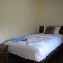 Отель El Greco Bungalows Ланта комната для гостей фото 3