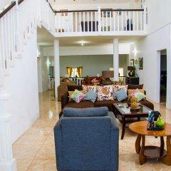 Отель Villa Juanita интерьер отеля фото 2