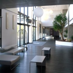 Отель Idea San Siro Милан фото 7