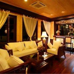 Xi'an Nanlin International Hotel гостиничный бар