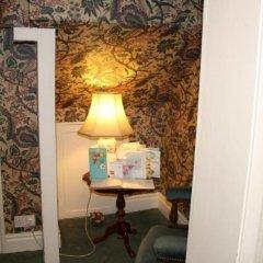 Отель Holmwood House Йорк удобства в номере