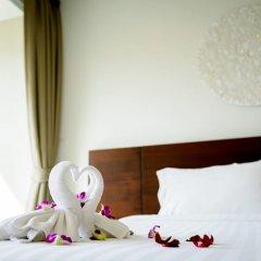 Отель L'esprit de Naiyang Beach Resort комната для гостей фото 7