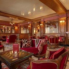 Hotel Regina Louvre интерьер отеля фото 3
