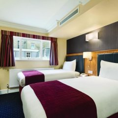 Отель Days Inn Hyde Park комната для гостей фото 3